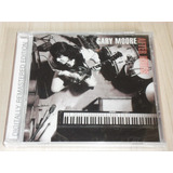 Cd Gary Moore   After Hours 2003  inglês Remaster   5 Bônus