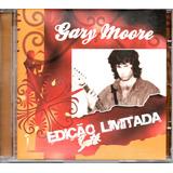 Cd Gary Moore   Gold