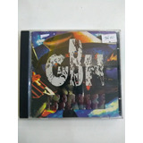Cd Gbh   From Here To Reality