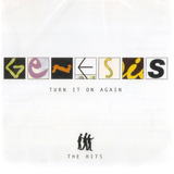 Cd Genesis   Turn It On Again