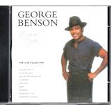 Cd George Benson   Midnight Moods