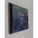 Cd George Gershwin   Pentagon Classics