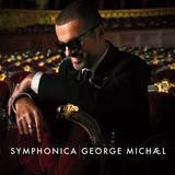 Cd George Michael   Symphonica