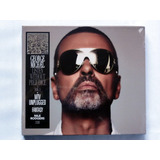 Cd George Michael Listen Without Prejudice Vol 1 Mtv Unplugg