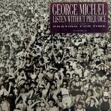 Cd George Michael Listen Without Prejudice Vol1 Importado