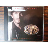 Cd George Strait pure Country