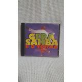Cd Gera Samba   É O Tchan