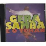 Cd Gera Samba E O Tchan   A6