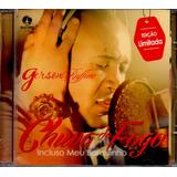 Cd Gerson Rufino   Chuva De Fogo