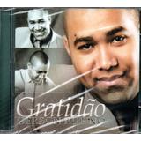 Cd Gerson Rufino   Gratidão