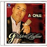Cd Gerson Rufino A Cruz Bl23