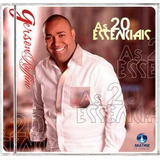 Cd Gerson Rufino As 20 Essenciais  biblos