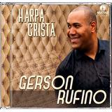 Cd Gerson Rufino Harpa Cristã Vol 2 Bl23