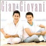 Cd Gian E Giovani   Nunca Mais Vou Esquecer