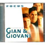 Cd Gian E Giovani   O Essencial