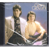 Cd Gian E Giovani   Os Grandes Sucessos