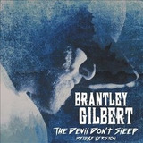 Cd Gilbert brantley Devil Don t Sleep