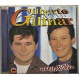 Cd Gilberto E Gilmar Maria Tcha Tcha Tcha Tcha   A8