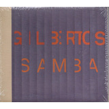 Cd Gilberto Gil   Gilberto Samba