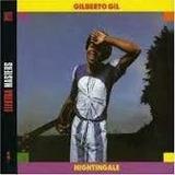 Cd Gilberto Gil   Nightingale