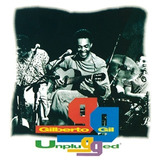 Cd Gilberto Gil   Unplugged  part  Arthur Maia Celso Fonseca
