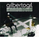 Cd Gilberto Gil Bandadois   Mpb Original E Lacrado