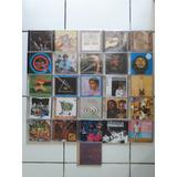 Cd Gilberto Gil Lote Com 26 Cds