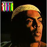 Cd Gilberto Gil Refavela 40 Anos Edição Comemorativa