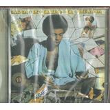 Cd Gilberto Gil Refazenda 1975 Remasterizado 2003 Lacrado