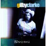 Cd Gilby Clarke   Swag