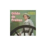 Cd Gildo De Freitas   De Estancia Em Estancia