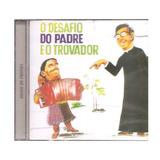 Cd Gildo De Freitas   Desafio Do Padre E O Trovador