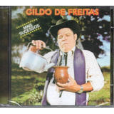 Cd Gildo De Freitas   Mais Sucessos