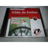 Cd Gildo De Freitas De Estancia Em Estancia 18 Br