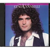 Cd Gino Vannelli The Best Of