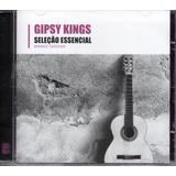 Cd Gipsy Kings   Seleção Essencial