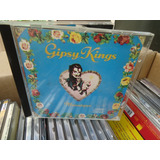 Cd Gipsy Kings Mosaique