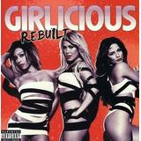 Cd Girlicious Rebuilt