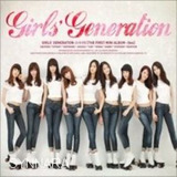 Cd Girls Generation  Gee