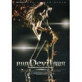 Cd Girls Generation  Run Devil