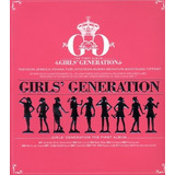 Cd Girls Generation Baby Baby Lacrado Original