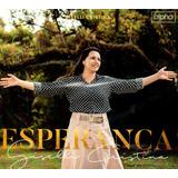 Cd Giselli Cristina   Esperança