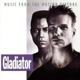 Cd Gladiator: Music From The Motion Picture  1992