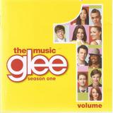 Cd Glee   Volume 1