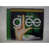 Cd Glee  The Music  Volume 3 Showstoppers  Deluxe