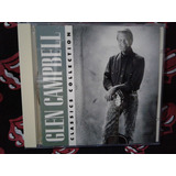 Cd Glen Campbell   Classic Collection