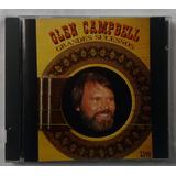 Cd Glen Campbell   Grandes Sucessos   Live