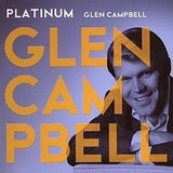 Cd Glen Campbell   Platinum  novo aberto