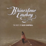 Cd Glen Campbell   The Best Of