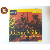 Cd Glenn Miller And His Orchestra   Ganha Capa Nova B4